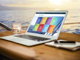 Sealogical is a yacht management platform