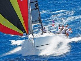 Antigua's Bernie Evan-Wong drove TAZ to victory in CSA 4