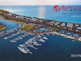 Resorts World Bimini.