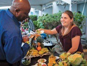 St. Croix Food & Wine Experience, USVI