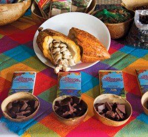 Grenada Chocolate Fest, Grenada