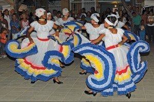 Taste of Bonaire, Bonaire. Photo courtesy of Tourism Corporation Bonaire