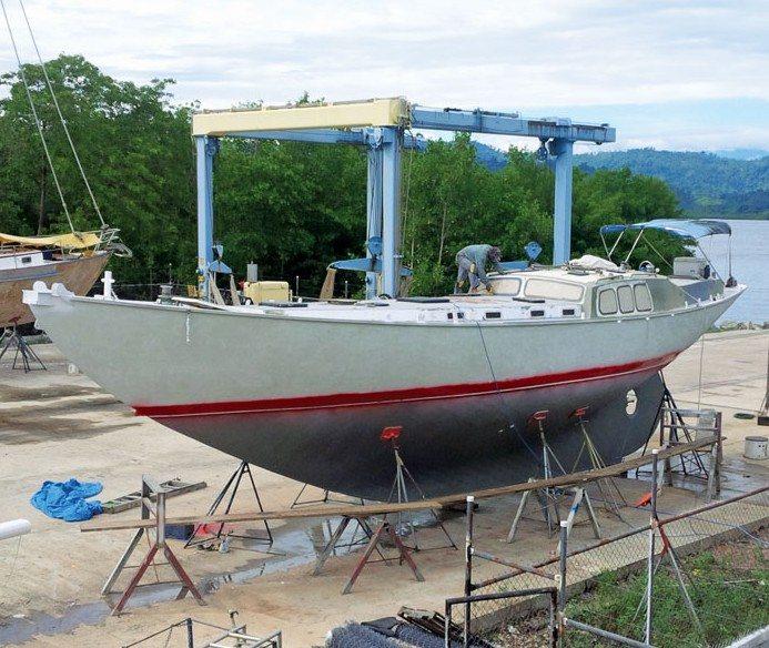 Bocas Yacht Services, Panama's Caribbean Side