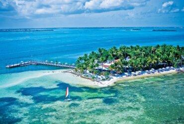 Photo courtesy of Little Palm Island