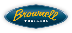 Brownell Trailers Logo
