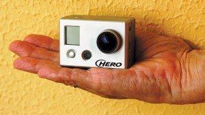 The original GoPro Hero