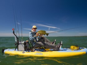 New Hobie Mirage® i11S Kayak