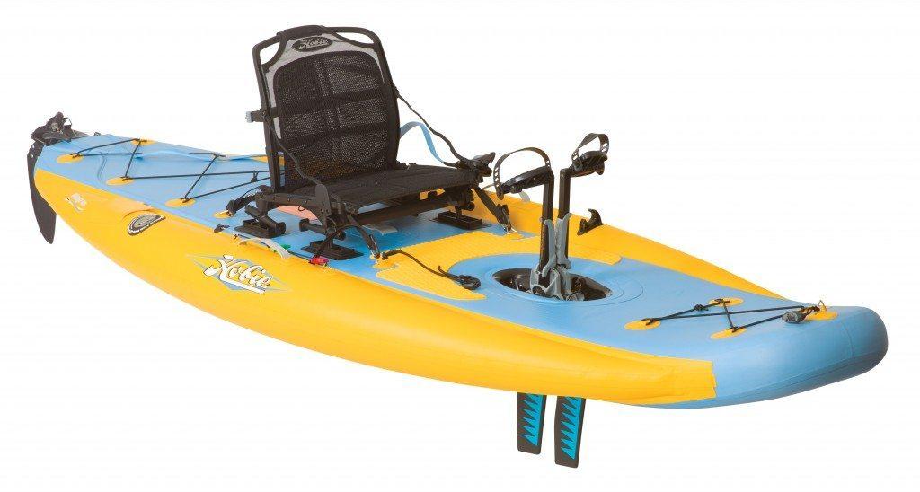 New Hobie Mirage® i11S Kayak