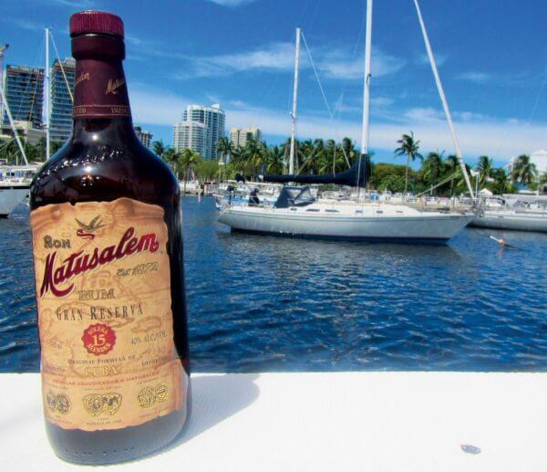 Rum Review: Matusalem Gran Reserva Solera 15