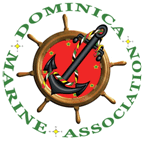 Dominica Marine Association Logo