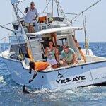 Yes Eye on the fishing grounds