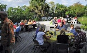 Photo Courtesy of Cruisers Thanksgiving Vero Beach