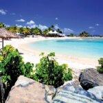 Caribbean 1500 - Nanny Cay resort and marina on Tortola British Virgin Islands. Photo: World Cruising Club