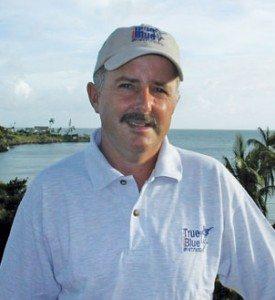 Captain Gary Clifford