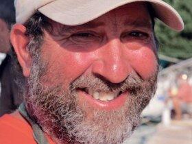 Hank Schmidt, NARC Organizer