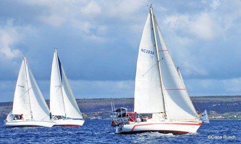 2015 Bonaire Sailing Regatta & Festival