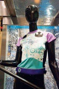The Women's Aegis Oceana Lifeshirt. Photo: Glenn Hayes