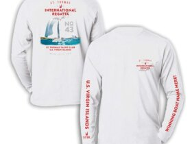 St. Thomas International Regatta 2016