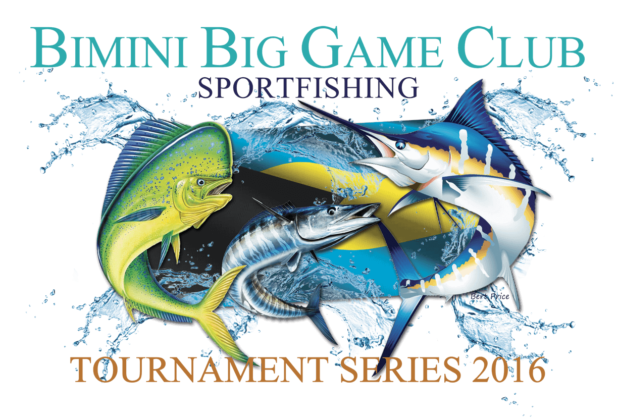 Bimini Big Game Club Sportfishing Tournament Series