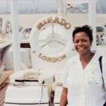 Sylvia Weston, Charter Broker, Nicholson Yacht Charters