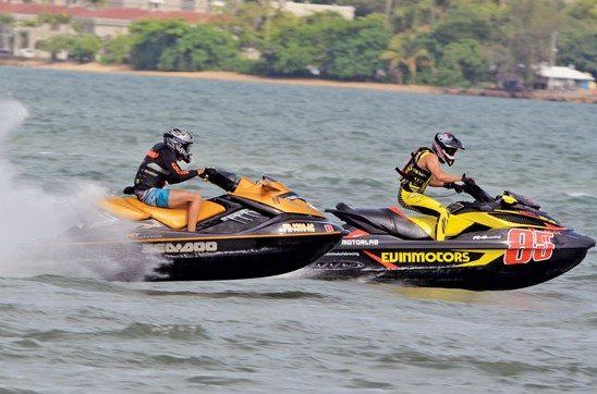 Catano Offshore Challenge 2015: Puerto Rico Powerboat Racing