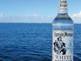 Captain Morgan White Rum Taste Test