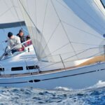 Furling Headsail Sizes: Making the Right Choice: Sail Technology