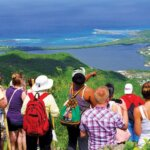 Ten Top Caribbean Hikes: Guided hike, Loterie Farm, St. Martin