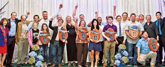 The Billfish Foundation Celebrates 30 Years:Photos courtesy of The Billfish Foundation