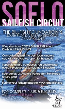 The Billfish Foundation Celebrates 30 Years