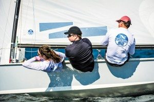 Reflections on Comin gof Age and Caribbean Sails