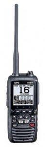 The VHF Radio Distress Call
