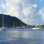 New Moorings in Dominica