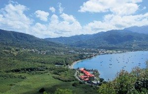 Dominica, the Island of 365 Rivers: Waitukubuli Trail. Photo by Monica Pisani