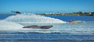 South Florida Powerboats: Photo courtesy of Florida Powerboat Club