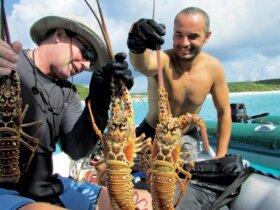 Spearfishing the Caribbean, Bahamas How-To