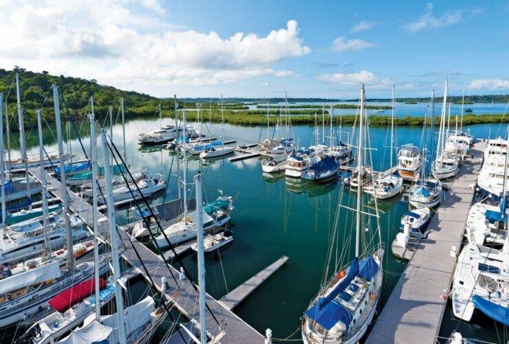 Panama's Bastimentos Islands: A Cruiser's Paradise