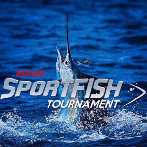 Miami Sportfish Tournament Logo