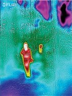 Thermal Imagers Aboard: All At Sea