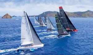 Les Voiles de St. Barth: Photo courtesy of Les Voiles de St. Barth