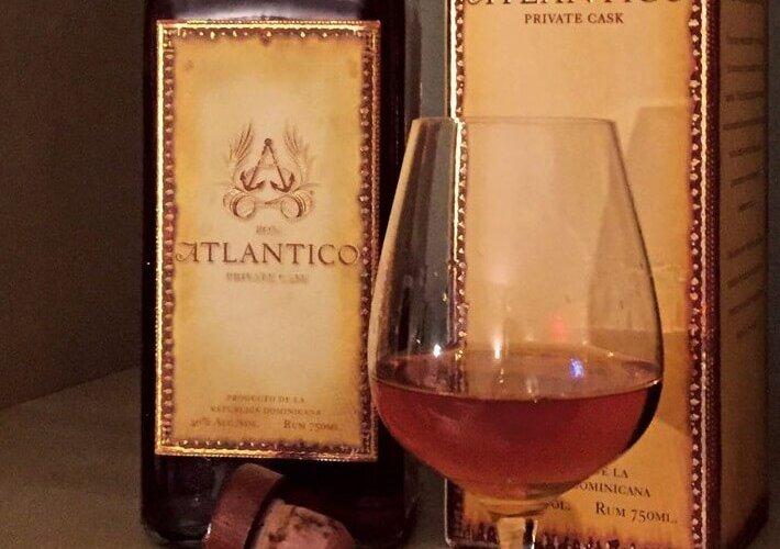 RUM: Atlantico Private Cask