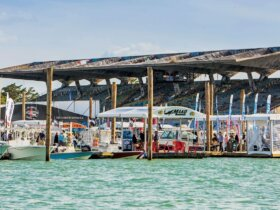 Miami Boat Show By the Numbers