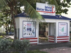 Island Water World Marigot Store Now Customs Clearing Station for St. Martin