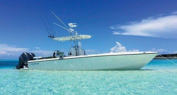 Photo Courtesy of Whitewater Boats