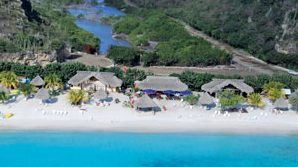 Caribbean movie destinations: Cas Abao Beach, Curaçao – One of the locations used in the making of the historical drama Tula