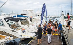 Caribbean International Boat Show Puerto Rico