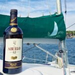 Rum: Ron Abuelo 12 year old