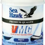 Sea Hawk Paints VMG