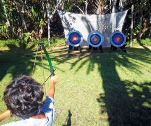 South Florida Summer Camps: Photo courtesy of Camp Live Oak