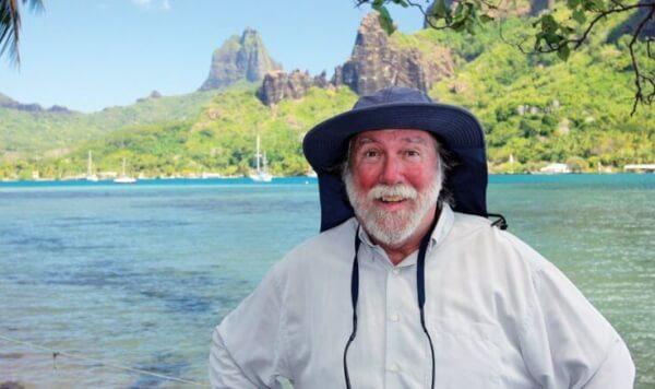 Cap'n Fatty Goodlander: Brainstorming on Heavy Weather